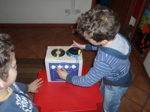 giochiamo con una cucina di riciclo blog family