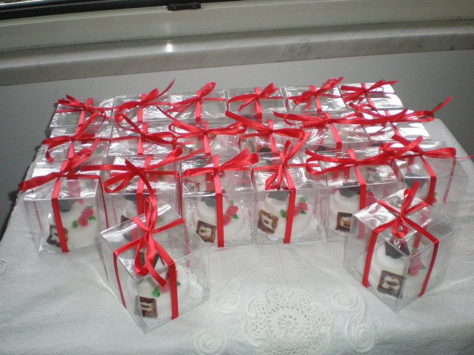 Popolare Bomboniere dolci per una festa di laurea - Blog Family RX48