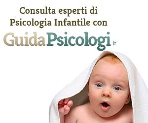 Contatta specialisti in psicologia infantile su Guidapsicologi.it