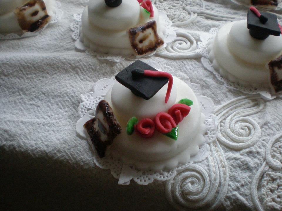 Eccezionale Bomboniere dolci per una festa di laurea - Blog Family RZ45