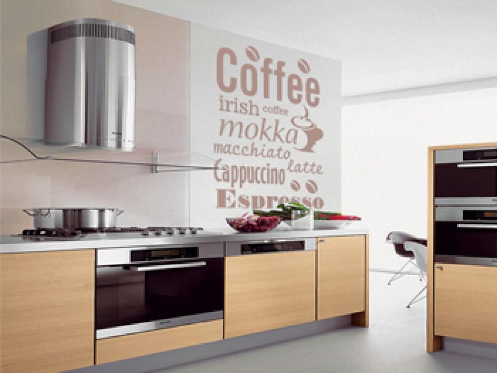 Pannelli adesivi per la cameretta e adesivi murali per la - Pannelli per cucina ...