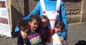 Pasqua Kinder