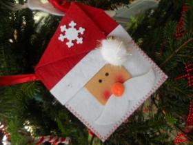 Decorazioni di natale blog family - Abbellito con decorazioni ...