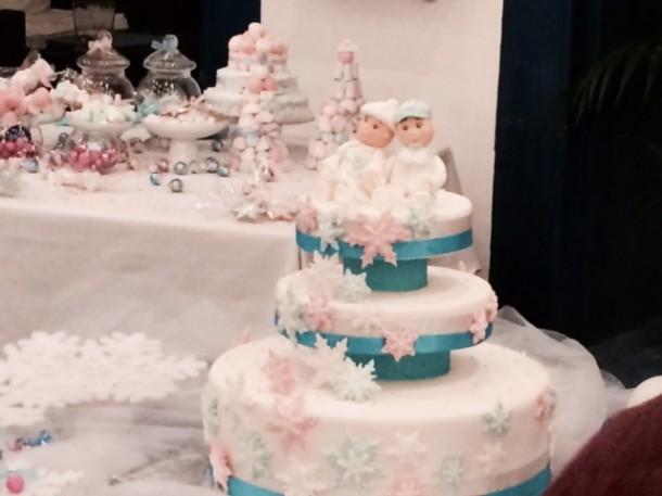 abbastanza Festa e regali per un battesimo - Blog Family WF61