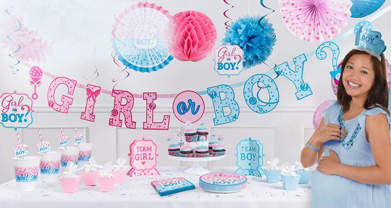 Come organizzare feste nascita bebe 39 blog family for Baby shower deko boy