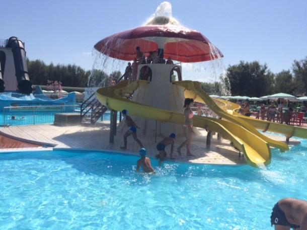 Acqua park isola verde - Blog Family