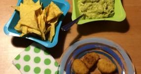 guacamole con il bimby