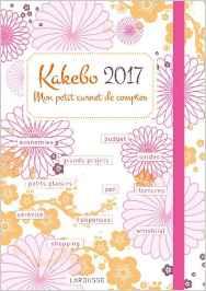 Come mantenere una buona contabilità con la kakebo