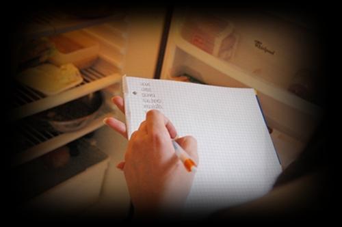 Come organizzare la cucina blog family - Organizzare la cucina ...
