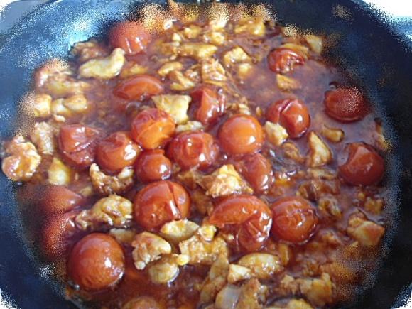 Penne con il dentice al pomodoro blog family for Cucinare dentice