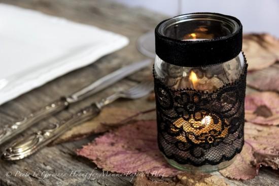 7 idee per la tavola di natale blog family - Decorazioni tavola halloween ...