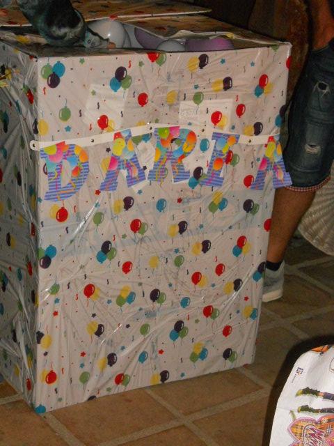 Ben noto Idee per le feste di compleanno - Blog Family UO94