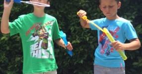 tartarughe ninja magliette
