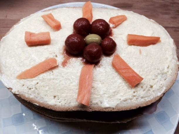 torta di pan carré fredda (1)