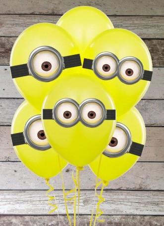 palloncini Minion