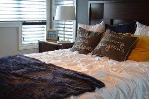 Una Camera Da Letto Da Sogno : Camera da letto da sogno? si può fare seguendo questi consigli
