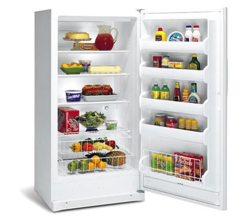 Come organizzo il frigorifero le regole basi
