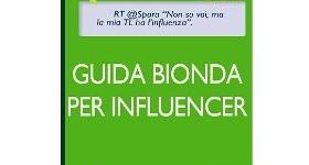 Guida-Bionda-per-influencer