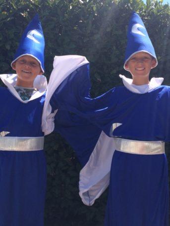 Da Mago Come Family Blog Un Costume Oz Il Succhialimoni Per Fare Di 0w8nNm