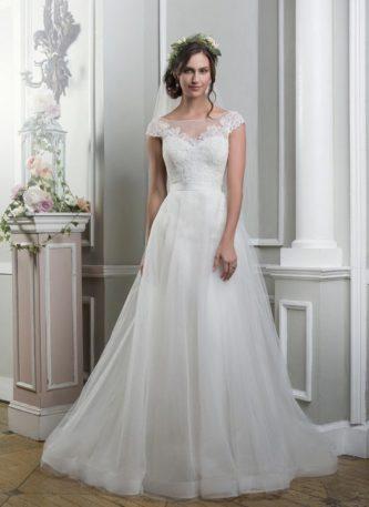 Matrimonio in vista Abiti da sposa da sogno di ALEMILANO