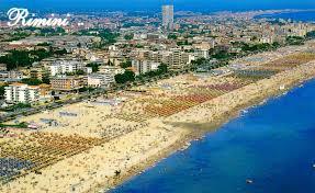 Rimini una vacanza al mare in famiglia