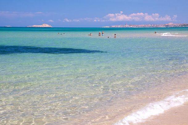 Vacanza in Sardegna con i bambini