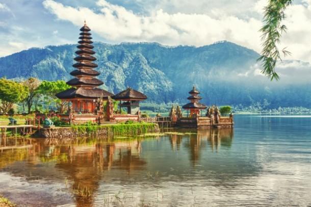 Viaggiare in famiglia in Malesia e Indonesia