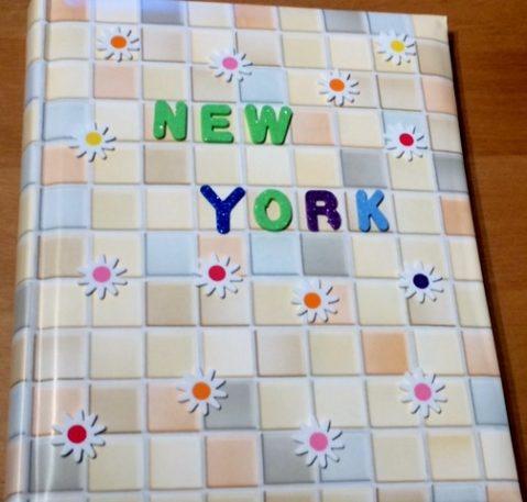 album new york