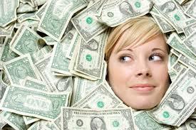 donne e finanza