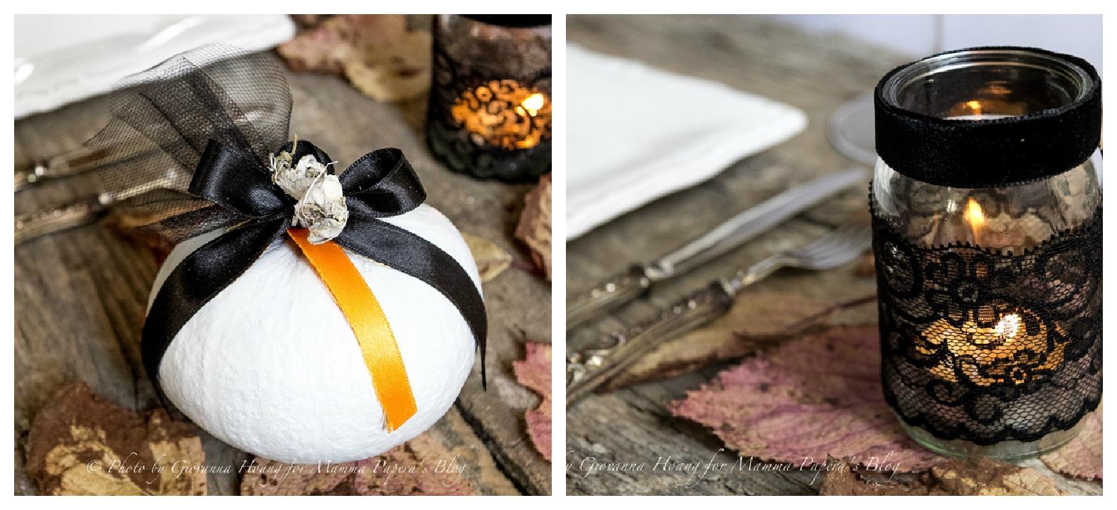 Addobbi Tavola Per Halloween proposte per halloween - blog family