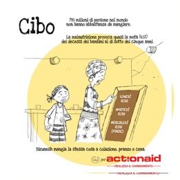 Actionaid adottare un bambino a distanza