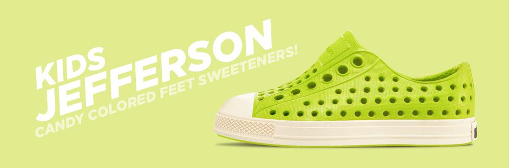 Family tester  indossiamo le Native Shoes - Blog Family 9454e482bf8