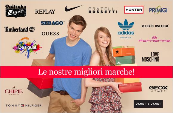 Comprare scarpe e vestiti on-line - Blog Family 081449c7b92