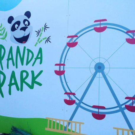 pandapark