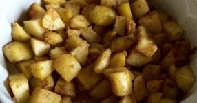 patate sablé