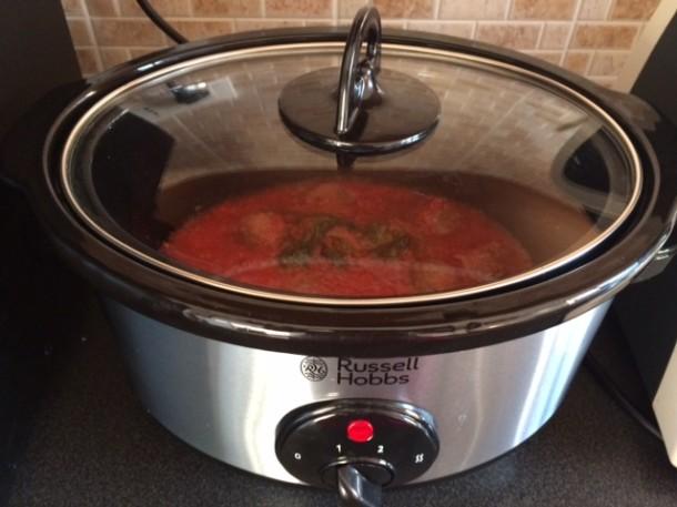 polpette cucinate con la slow cooker (1)