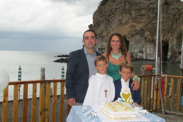 prima comunione Roberto