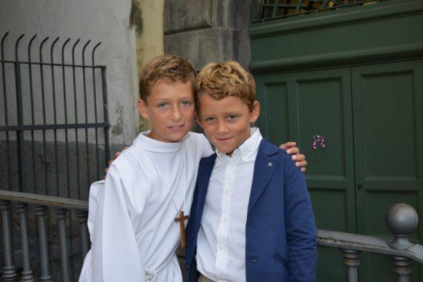 Come vestirsi per la prima comunione - Blog Family 38c188bde14