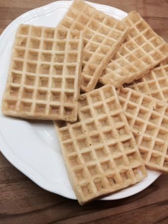 Waffle o gaufre - Blog Family
